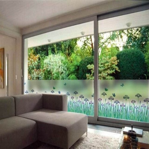 Self Adhesive Foil For Window